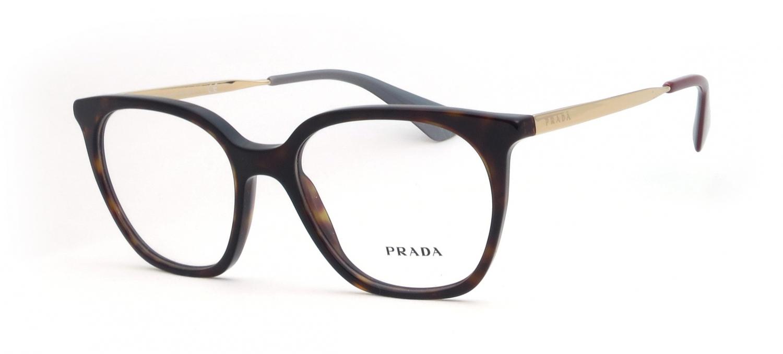Occhiali da Vista Prada PR05SVF Asian Fit 1AB1O1 OsBAHnN