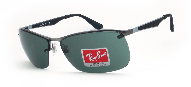 RayBan 3550 029 71 Gr. 64
